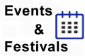 Grooteeylandt Events and Festivals Directory
